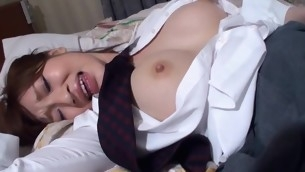 Have fun staring at spectacular Oriental chick getting banged sexy