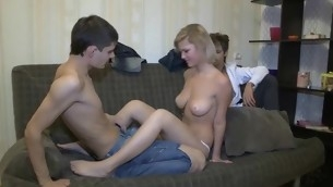 Together with then kick the bucket giving worthwhile tugjob this chick comes to a conclusion to show him all of her skills in blow. This Playgirl plays with big dick of guy using her full lips.